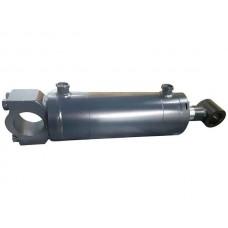 Гидроцилиндр задней навески Т-150 Ц125х50х250, ГЦ125.250.160.001.02