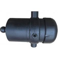 Гидроцилиндр ГАЗ-САЗ 4 штоковый ГЦ3507-01-8603010