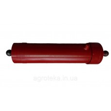 Гидроцилиндр 1НТС-10 прицепа 4-х штоковый (шар-цапфы, бугеля) | 1НТС-10