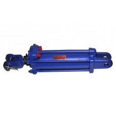 Гидроцилиндр ГЦ-75 (ЦС 75) (реставрация) (навеска МТЗ, ЮМЗ) Ц75-1111001-А