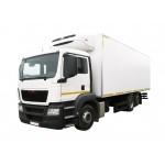 Импортные грузовые автомобили и прицепы