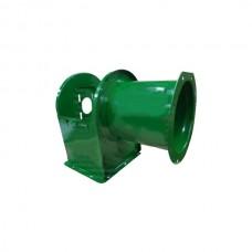 Кожух башмака элеватора чистого зерна, JD9570STS/9670STS/S550/S660/S670